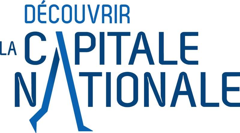 Logo Découvrir la capitale nationale