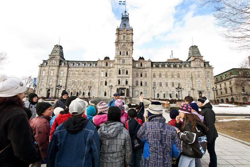 visiter quebec programme educatif decouvrir la capitale nationale