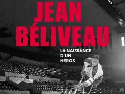 Jean Béliveau   Livre à collectionner